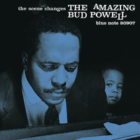 The Scene Changes (Rudy Van Gelder Edition) ( 2003 - Remaster)