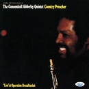 Country Preacher/The Cannonball Adderley Quintet