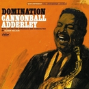 Domination (Reissue)/Cannonball Adderley