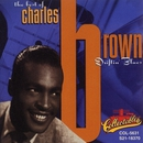 The Best Of Charles Brown: Driftin' Blues/Charles Brown