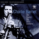 The Capitol Big Band Sessions/Charlie Barnet