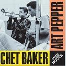 The Route/Chet Baker, Art Pepper