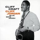 クリフ・クラフト/Clifford Jordan