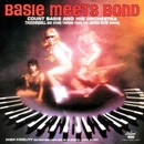 Basie Meets Bond/Count Basie