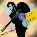 Colin James And The Little Big Band/Colin James