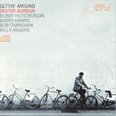 Gettin' Around/Dexter Gordon