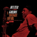 A Swingin' Affair (The Rudy Van Gelder Edition)/Dexter Gordon