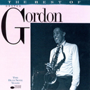The Best Of Dexter Gordon/Dexter Gordon