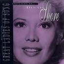 Great Ladies Of Song / Spotlight On Dinah Shore/Dinah Shore