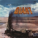 Giant (Music From The Soundtrack Of The George Stevens Production)/Dimitri Tiomkin