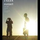 sunset/AIR