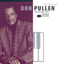 The Best Of Don Pullen: The Blue Note Years/Don Pullen