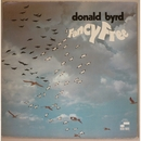 Fancy Free/Donald Byrd