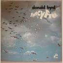 Fancy Free/Donald Byrd, Kenny Burrell
