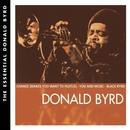 Essential/Donald Byrd, Kenny Burrell