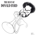 The Best Of Donald Byrd/ドナルド・バード