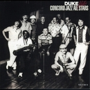 DUKE MEETS CONCORD JAZZ ALL STARS/デュークエイセス
