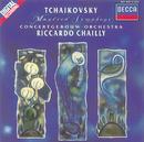 Tchaikovsky: Manfred Symphony/Royal Concertgebouw Orchestra, Riccardo Chailly