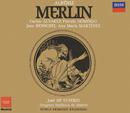 """Albéniz: Merlin/Plácido Domingo, Coro Nacional De España, Coro De La Comunidad De Madrid, Grupo De Musica """"Alfonso X El Sabio"""", Orquesta Sinfónica de Madrid, José de Eusebio"""