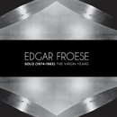 Solo (1974-1983) The Virgin Years/Edgar Froese