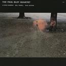 The Paul Bley Quartet/The Paul Bley Quartet, John Surman, Bill Frisell, Paul Motian