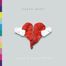 808s & ハートブレイク/Kanye West