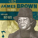 THE SINGLES- VOL. 8 1972-1973/James Brown