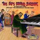 The Fats Domino Jukebox: 20 Greatest Hits The Way You Originally Heard Them/Fats Domino