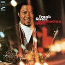 Manhattan Fever/Frank Foster