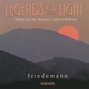 Legends Of Light/Friedemann