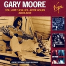Still Got The Blues / After Hours / Blues Alive/Gary Moore