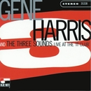 Live At The 'It Club'/Gene Harris & The Three Sounds