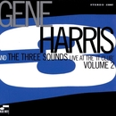 Live At The IT Club (Live)/Gene Harris & The Three Sounds