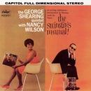 The Swingin's Mutual/Nancy Wilson