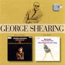 Here & Now! / New Look!/George Shearing