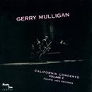 California Concerts/Gerry Mulligan