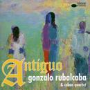 アンティグオ/ゴンサロ・ルバルカバ