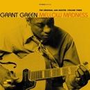 Mellow Madness: The Original Jam Master (Vol. 3)/Grant Green