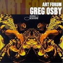 Art Forum/Greg Osby