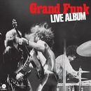 Live Album (Remastered)/Grand Funk