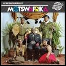 Motswafrika/Hip Hop Pantsula