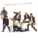 Huey Lewis & The News/Huey Lewis & The News