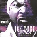 War & Peace Vol. 2 (The Peace Disc) (Explicit)/Ice Cube