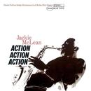 Action (The Rudy Van Gelder Edition)/Jackie McLean