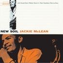 NEW SOIL/Jackie McLean