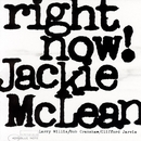 Right Now/Jackie McLean