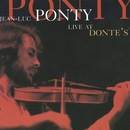 Live at Donte's/Jean-Luc Ponty