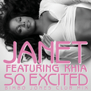 So Excited (Bimbo Jones Club Mix)/Janet Jackson
