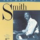 ベスト・オブ・ジミー・スミス/Jimmy Smith