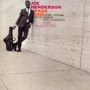 Page One (The Rudy Van Gelder Edition)/Joe Henderson